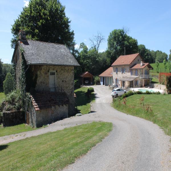 Offres de vente Maison Sansac-de-Marmiesse 15130