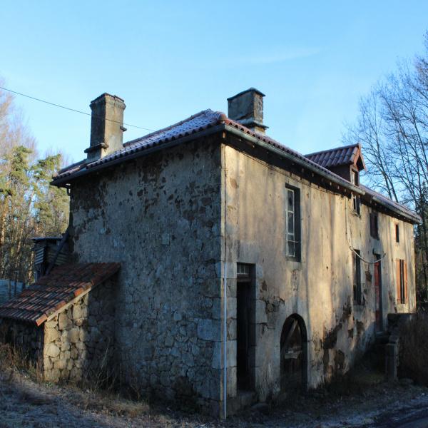 Offres de vente Maison Saint-Mamet-la-Salvetat 15220
