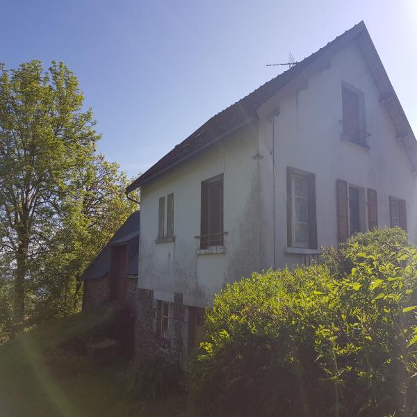 Offres de vente Maison Le Monteil 15240
