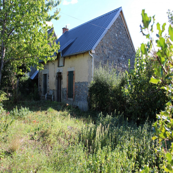 Offres de vente Maison Veyrières 15350