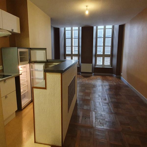 Offres de location Appartement Aurillac 15000