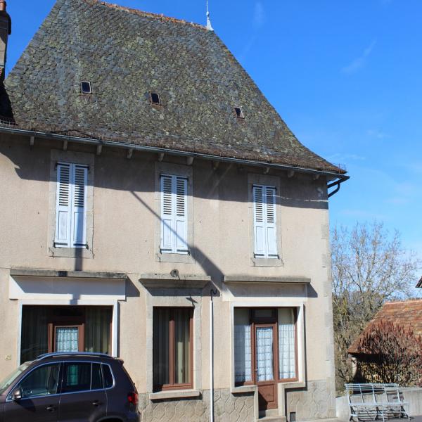 Offres de vente Maison Lafeuillade-en-Vézie 15130