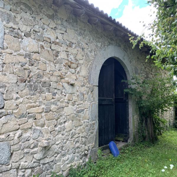 Offres de vente Maison Roumégoux 15290