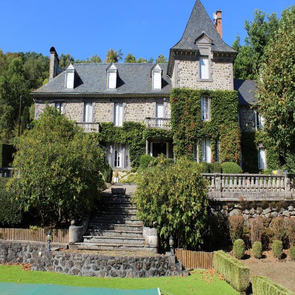 Offres de vente Maison Anglards-de-Salers 15380