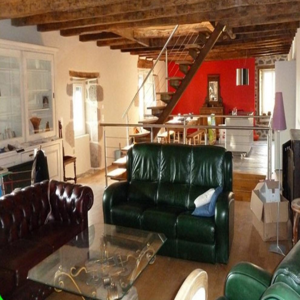 Offres de vente Maison Aurillac 15000