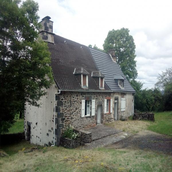 Offres de vente Maison Jaleyrac 15200