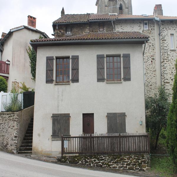 Offres de vente Maison Leynhac 15600
