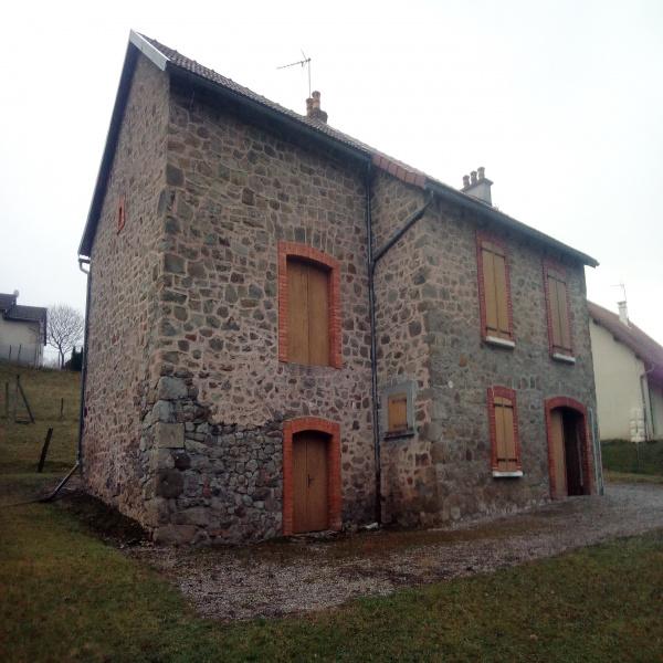 Offres de vente Maison Champagnac 15350