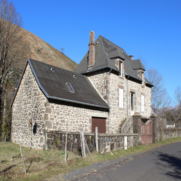Offres de vente Maison Saint-Projet-de-Salers 15140