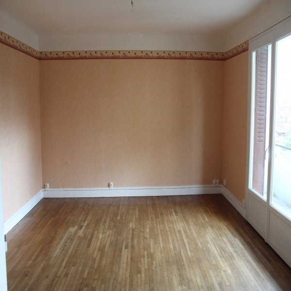 Offres de vente Appartement Aurillac 15000