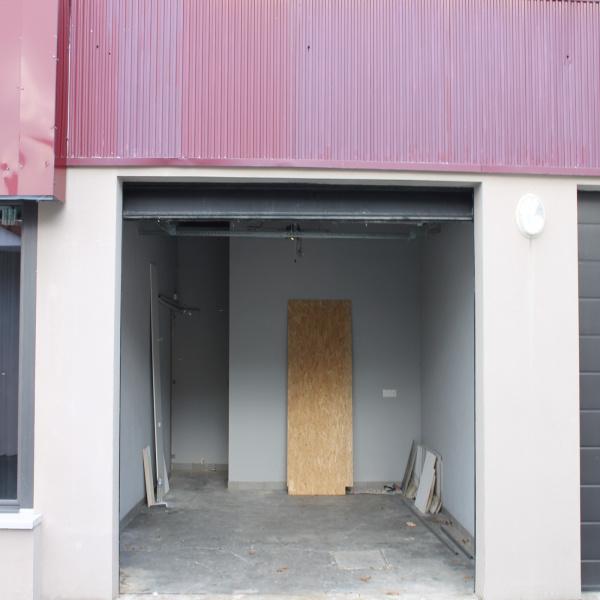 Location Immobilier Professionnel Entrepôt Aurillac 15000