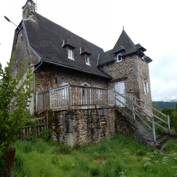 Offres de vente Maison Vezels-Roussy 15130