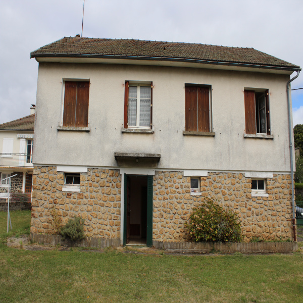 Offres de vente Maison Mauriac 15200