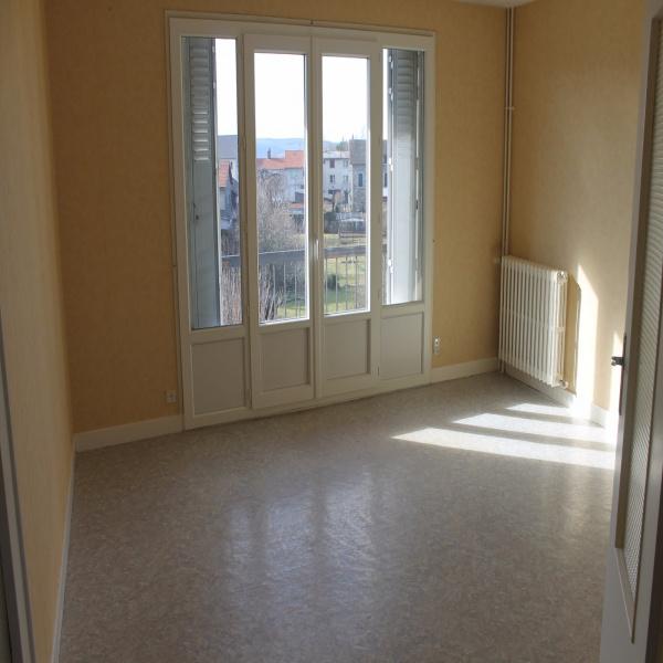Offres de vente Appartement Arpajon-sur-Cère 15130