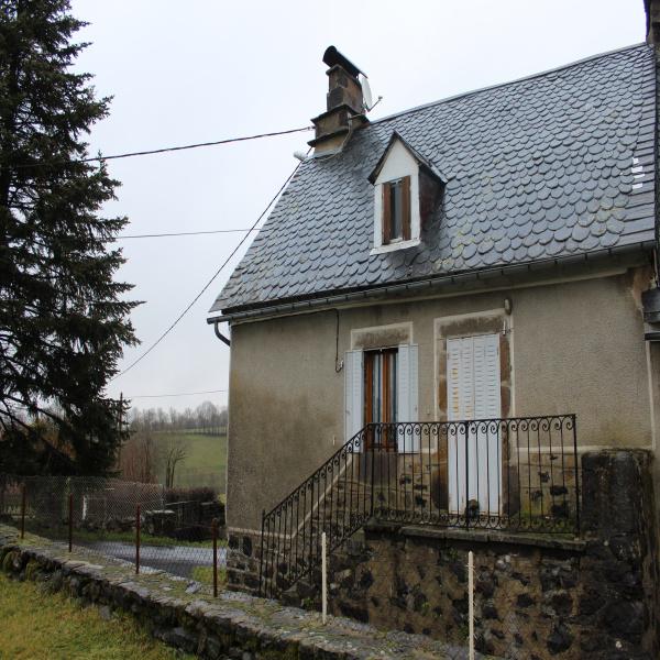 Offres de vente Maison Saint-Bonnet-de-Salers 15140