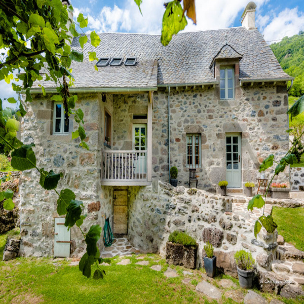 Offres de vente Maison Saint-Vincent-de-Salers 15380