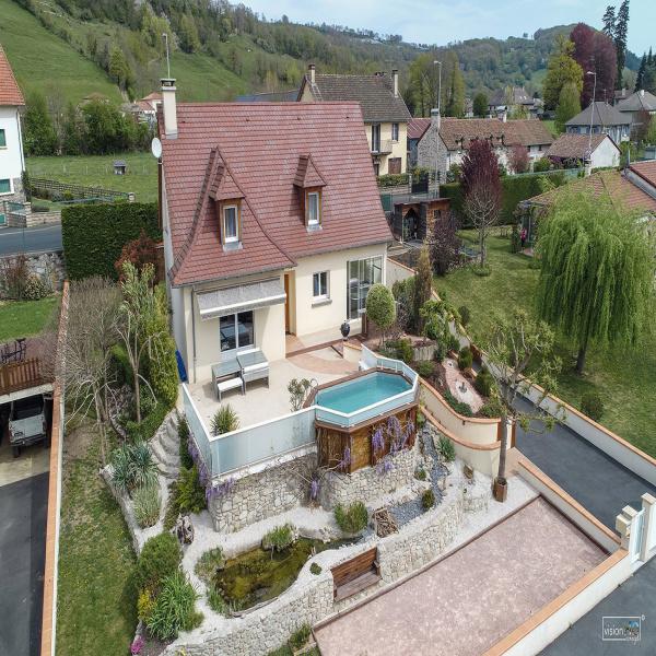 Offres de vente Maison Arpajon-sur-Cère 15130