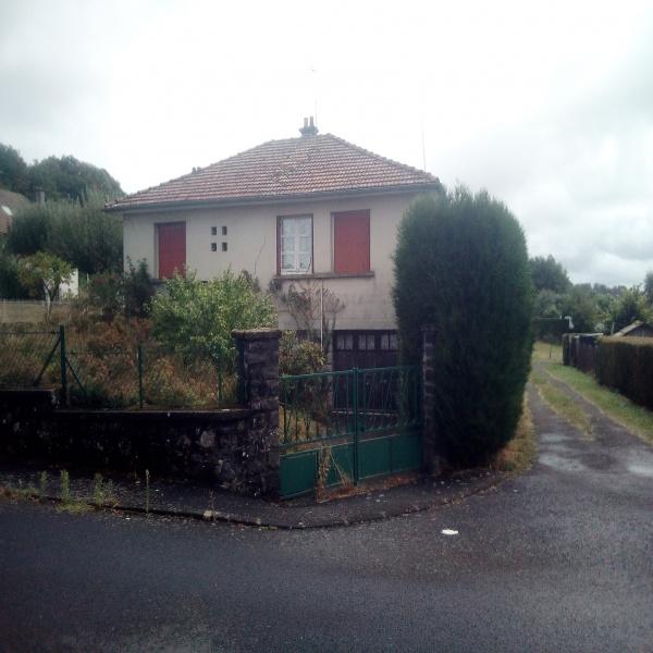 Offres de vente Maison Drugeac 15140