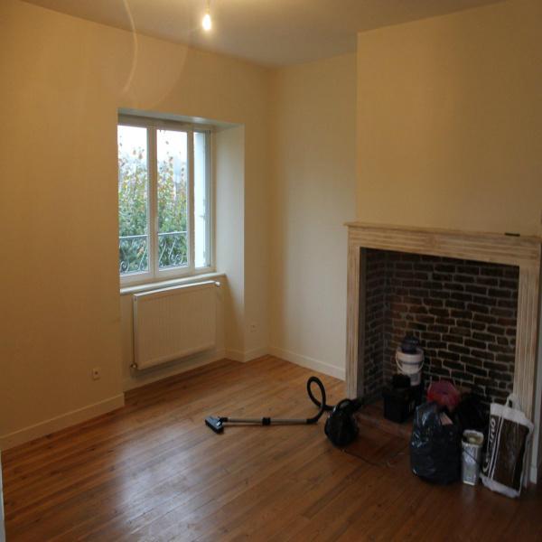 Offres de location Appartement Naucelles 15000