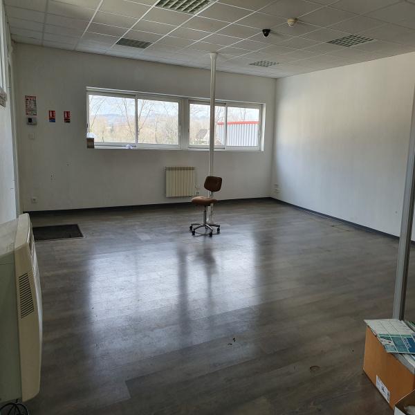 Location Immobilier Professionnel Bureaux Aurillac 15000