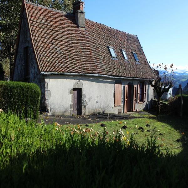 Offres de vente Maison Sainte-Eulalie 15140