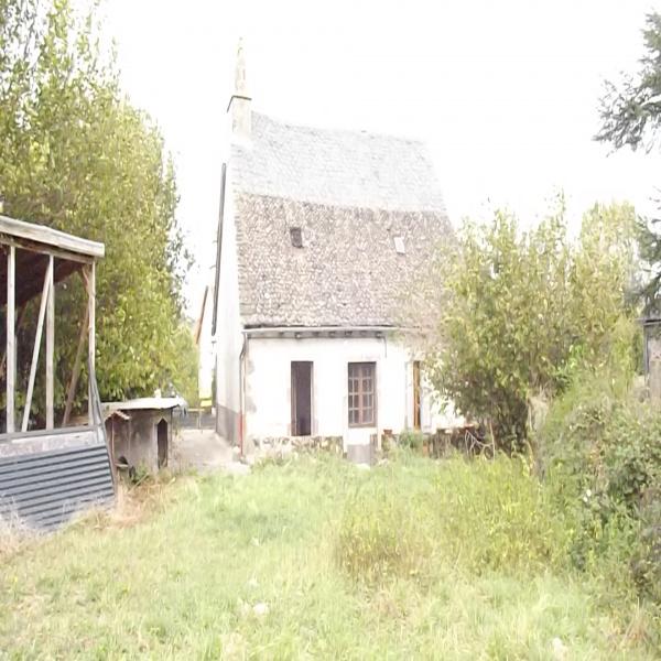 Offres de vente Maison Saint-Martin-Valmeroux 15140