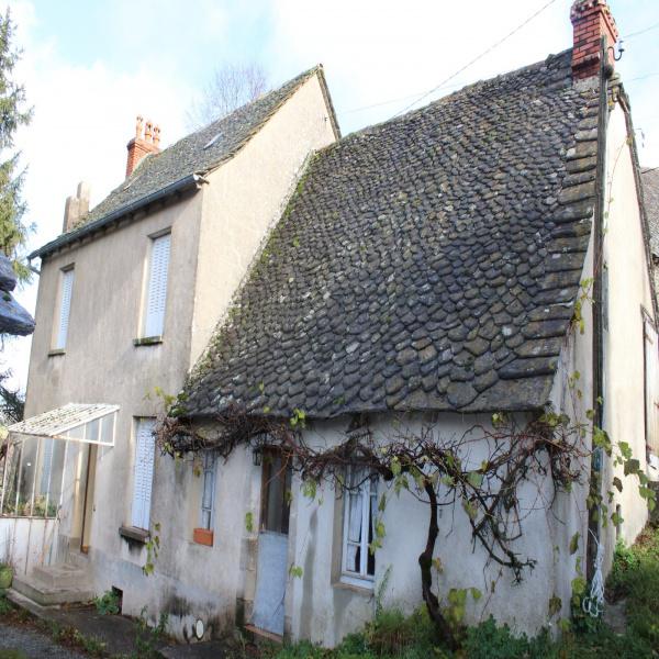 Offres de vente Maison Junhac 15120