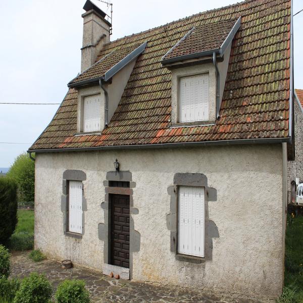 Offres de vente Maison Chalvignac 15200