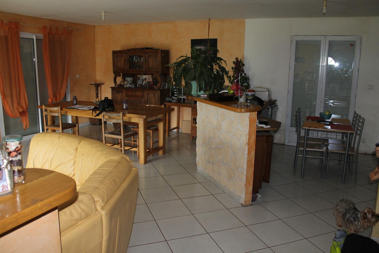 Vente maison individuelle r cente for Garage ad aurillac